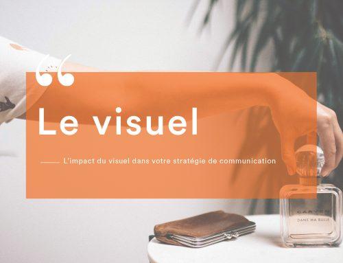 L'impact du visuel dans votre stratégie de communication